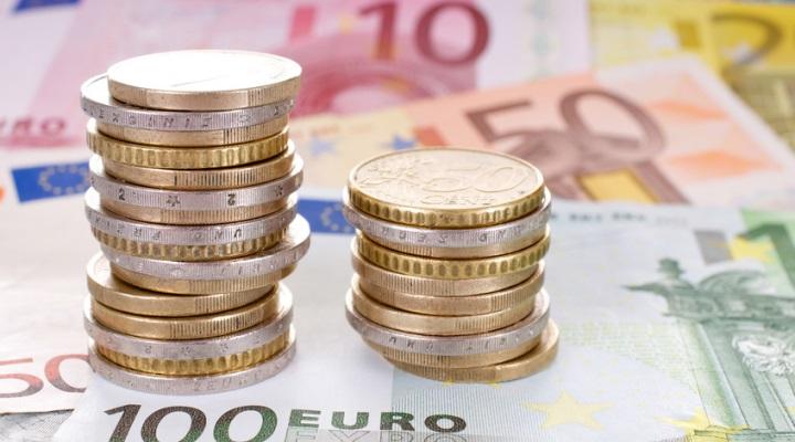 Geldmünzen und -scheine