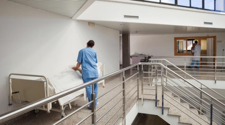Assistenz im Krankenhaus: Keiner ist zuständig