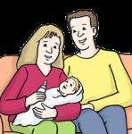 liebe-25-familie