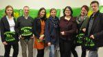 Sieben Personen, u.a. Anne Spiegel, Corinna Rüffer und Angelika Birk