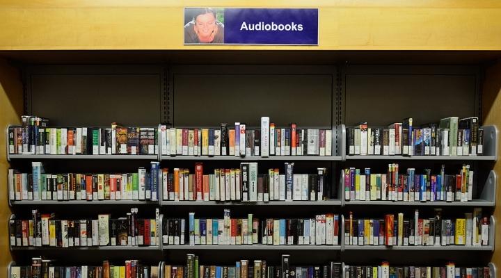 Barrierefreie Bücher: Deutschland ist Schlusslicht